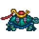 泰拉瑞亚海龟坐骑