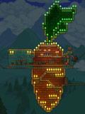 泰拉瑞亚模拟铁路
