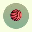 球球大作战兔球