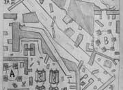 生死狙击玩家手绘-自创地图塞外营地