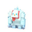 奶块雪巨人属性介绍 极寒之境怪物大全
