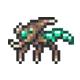 泰拉瑞亚异星黄蜂