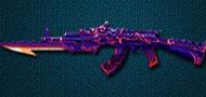 创世兵魂紫龙AK47