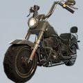 终结者2审判日摩托车