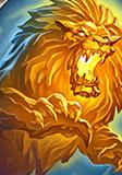 炉石传说水晶雄狮