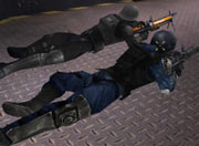 生死狙击高配版和基础版