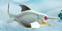 饥饿鲨世界3D鱼龙