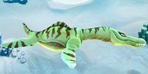 饥饿鲨世界3D上龙