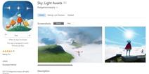 《Sky光遇》实机操作视频曝光 秉烛前行云海翱翔
