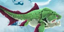 饥饿鲨世界3D邓氏鱼