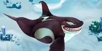 饥饿鲨世界3D杀人鲸