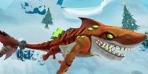 饥饿鲨世界3D原子鲨