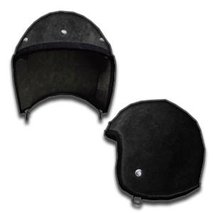 绝地求生全军出击1级头盔
