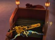 生死狙击游戏截图-圣诞老人走丢了