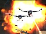 生死狙击游戏截图-无人机快炸了