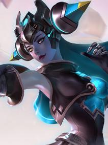 枪火战神蛇灵:伊芙娜介绍 枪火战神伊芙娜怎么玩