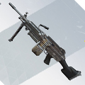 终结者2审判日M249