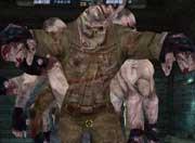生死狙击游戏截图-怪物版千手观音