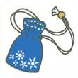 旅行青蛙蓝色护身符有什么用 蓝色护身符属性详解
