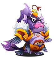 西游之超神鲤鱼精