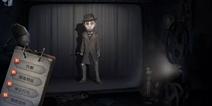 《第五人格》游戏内容曝光 时装换装界面介绍
