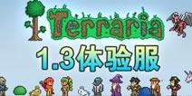 泰拉瑞亚1.3体验服开放下载 在好游快爆下载泰拉瑞亚体验服