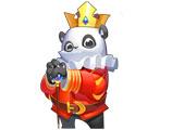 完美漂移皇族大熊猫