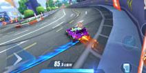 QQ飞车手游紫爵驾驶技巧 紫爵使用技巧分享