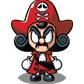 跑跑卡丁车手游海盗船长怎么样 海盗船长图鉴
