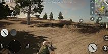 完美还原端游!全军出击新沙漠地图米拉玛沙漠实战视频