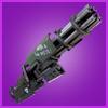 堡垒之夜Mini机枪・紫