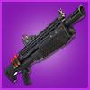 堡垒之夜沉重的猎枪・紫