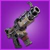堡垒之夜战术冲锋枪・紫