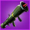 堡垒之夜追踪导弹・紫