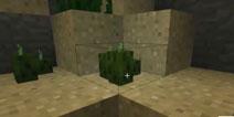 我的世界基岩版迎来新材质 基岩测试版最新特性曝光