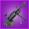 堡垒之夜轻机枪・紫