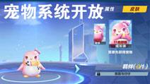 QQ飞车手游体验服4月21日更新 宠物系统已开启