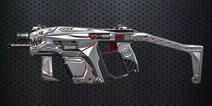 CF手游MK5-机械纪元怎么得 MK5-机械纪元武器介绍