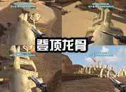 生死狙击游戏截图-登上龙骨的顶端