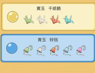 旅行青蛙中国之旅护身符大全 护身符有什么用