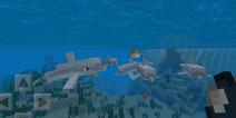 我的世界基岩版1.4.0水域更新第一阶段发布