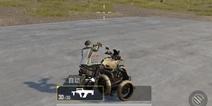 绝地求生刺激战场新版本摩托车开枪bug怎么卡 刺激战场摩托车怎么开枪