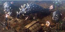 全球火力恐龙可以驯服吗 可以驯服的物种有哪些