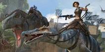 手游版方舟生存进化即将上架 体验与恐龙共存的世界