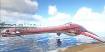 方舟生存进化蛇颈龙怎么驯服 方舟蛇颈龙位置分布