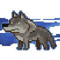 沙盒(进化)狼介绍 动物狼属性详解