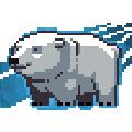 沙盒(进化)北极熊介绍 动物北极熊属性详解