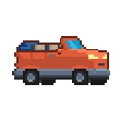 沙盒(进化)汽车有什么用 道具汽车属性介绍