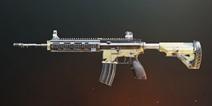绝地求生刺激战场M416沙漠风暴皮肤怎么样 刺激战场枪械皮肤大全