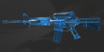 CF手游M4A1-蓝水晶怎么得 M4A1-蓝水晶武器介绍